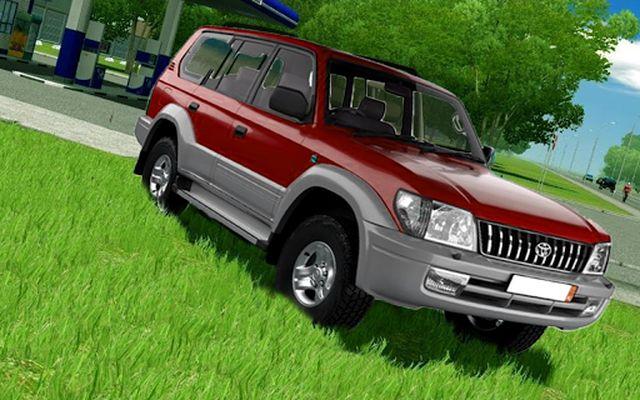 Modern Prado wash video: Car Wash Service