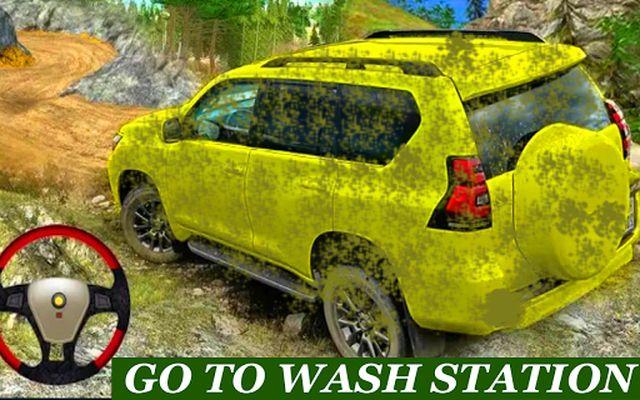 Image 7 of Modern Prado wash: Car Wash Service
