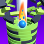 Drop Stack Ball - Fall Helix Blast Crash 3D