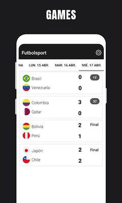 Image 6 of Copa América 2019 - Futbolsport
