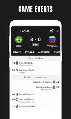 Image 5 of Copa América 2019 - Futbolsport