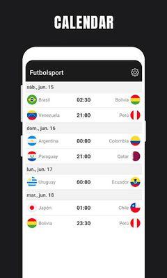 Image 4 of Copa América 2019 - Futbolsport