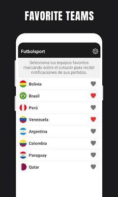 Image 1 of Copa América 2019 - Futbolsport