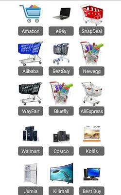 Image 1 of Online Marketplace