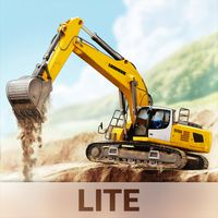 Icône de Construction Simulator 3 Lite
