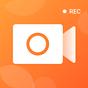 Gravador de tela com áudio - editor de vídeo