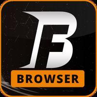 Icône de Free Anti Block Browser - Unblock Website