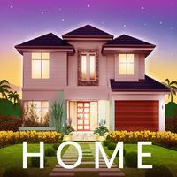 Home Dream: Word Scape & Dream Home Design Games Icon