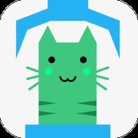 Ícone do Kitten Up!