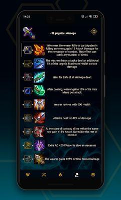 Image 2 of TFT Helper - League of Legends
