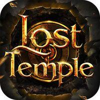 ไอคอนของ Lost Temple