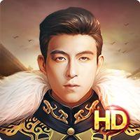 Biểu tượng Hoàng Thượng Cát Tường HD