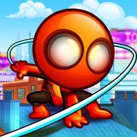 Super Spider Hero: City Adventure Icon