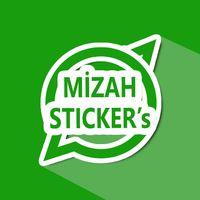 Mizah Stickers TÜRKİYE - WAStickerApps APK Simgesi