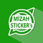 Mizah Stickers TÜRKİYE - WAStickerApps  APK