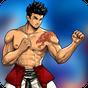 Batalha mortal: Street Fighter - jogos de luta
