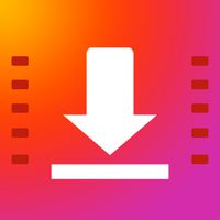 All Video Downloader & Video Saver icon
