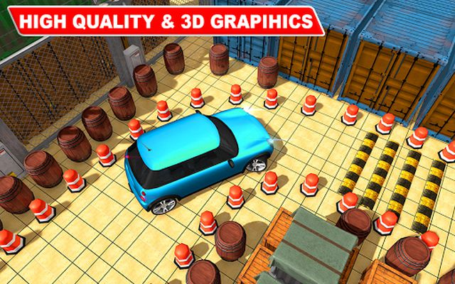 Picture 4 of Car Parking Simulator -Driving Games