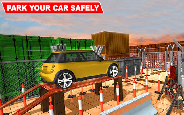 Picture of Car Parking Simulator - Driving Games