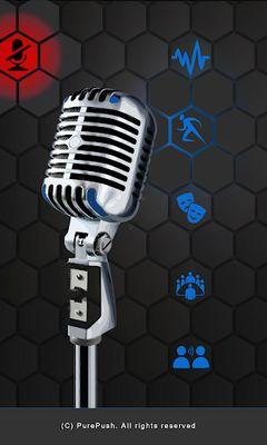 Image 7 of Microphone Mic-to-Loudspeaker