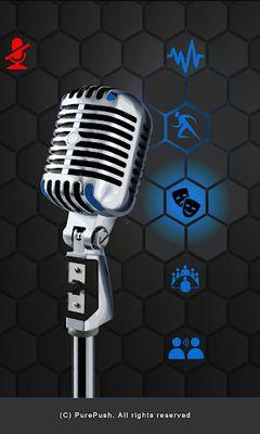 Image 5 of Microphone Mic-to-Loudspeaker