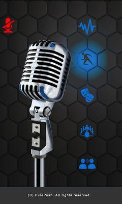 Image 2 of Microphone Mic-to-Loudspeaker