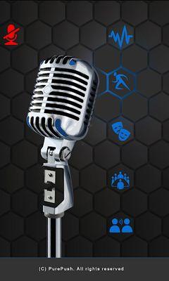 Microphone Mic-to-Loudspeaker Image 1