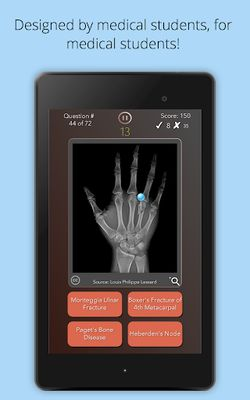 Image 3 of Anatomist - Anatomy Quiz Game