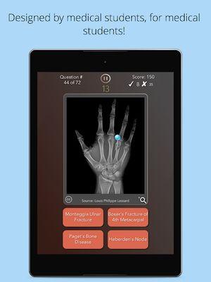 Image 14 of Anatomist - Anatomy Quiz Game