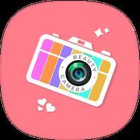 Beauty Cam : Beauty Plus Camera icon