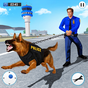 US Police Dog 2019: Airport Crime Chase