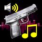 Pistolet sons des sonneries