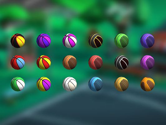 Image from ViperGames Basketball