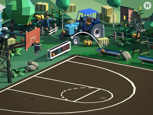 ViperGames Basketball Image 11