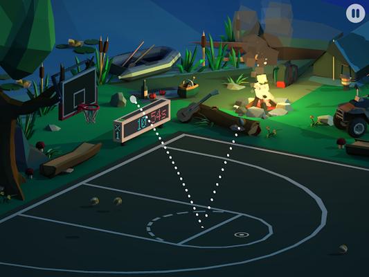 ViperGames Basketball Image 12