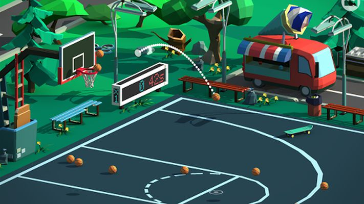 ViperGames Basketball Image 9