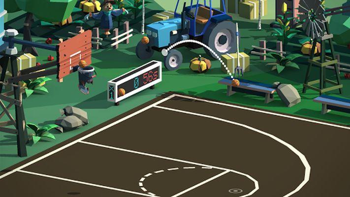 Image 8 of ViperGames Basketball