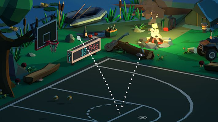 ViperGames Basketball Image 7