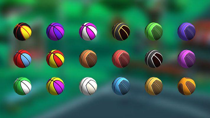 ViperGames Basketball Image 5