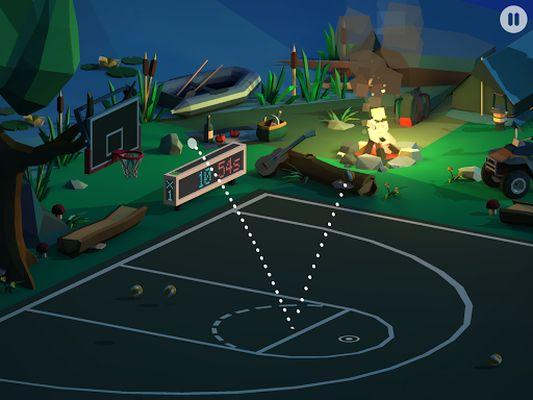 ViperGames Basketball Image 2