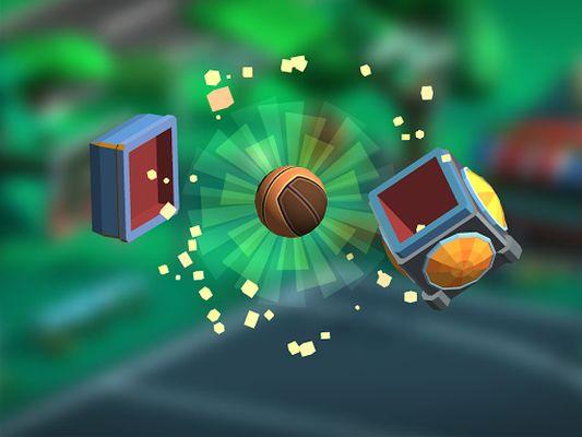 ViperGames Basketball Image 1