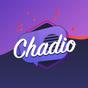 Chadio - Ouvir rádio e bate-papo com pessoas