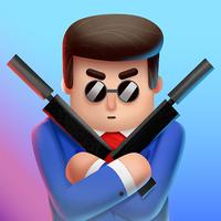ไอคอนของ Mr Bullet - Spy Puzzles