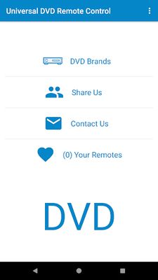 Image 6 of Universal DVD Remote Control