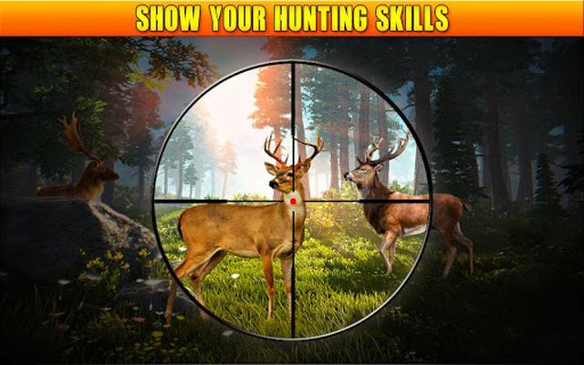 Image 22 of Deer Hunting 2017