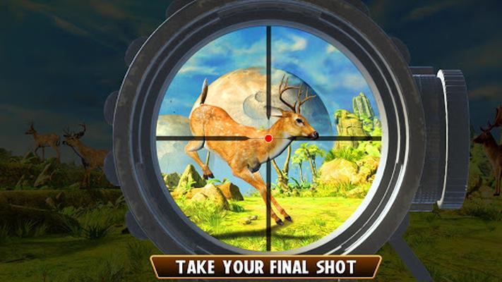 Image 17 of Deer Hunting 2017