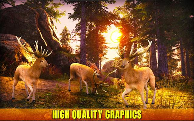 Image 15 of Deer Hunting 2017