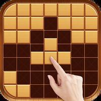 Иконка Cube Block: Classic Puzzle