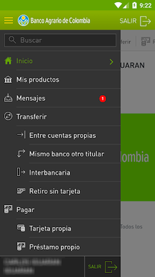 Image 12 of Banco Agrario App