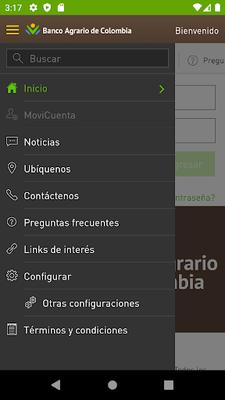 Image 11 of Banco Agrario App